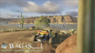 Score International : Baja 1000 Rip 2