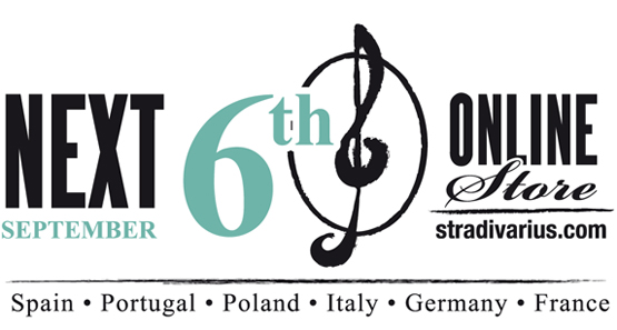 Stradivarius tienda online