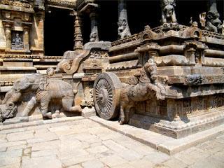 Tharasuram temple