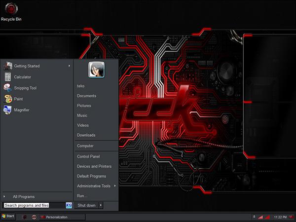 Windows 7 Ultimate Performance Edition + Driver Oyun için ...