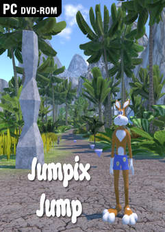 Jumpix Jump PC Full