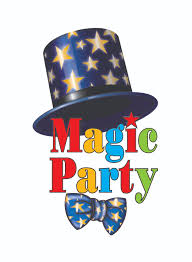 Collaborazione Magic Party