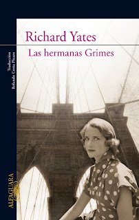 Las hermanas Grimes Richard Yates