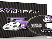 XviD4PSP 7.0.100 Beta-Portable [x86-x64]