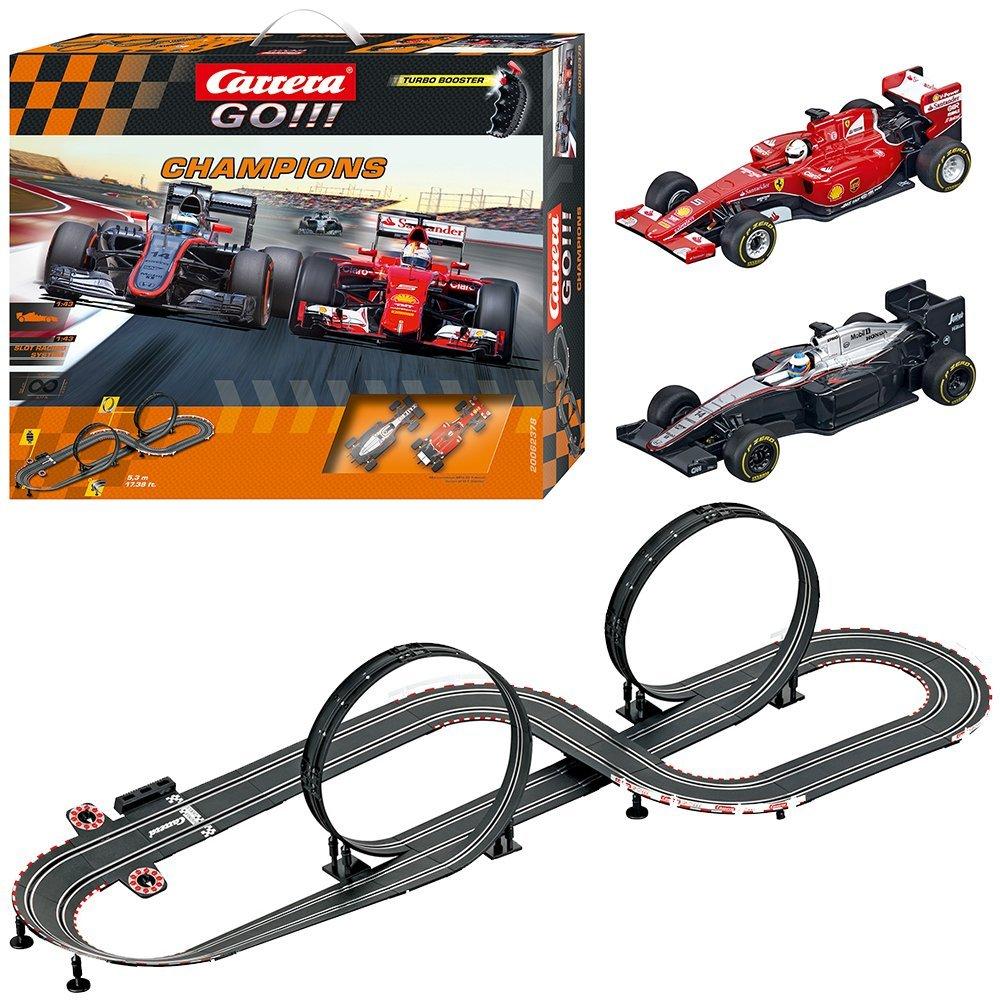 Circuito Fernando Alonso : Circuito slot: fernando alonso con mclaren honda mp4 30 ~ blog de