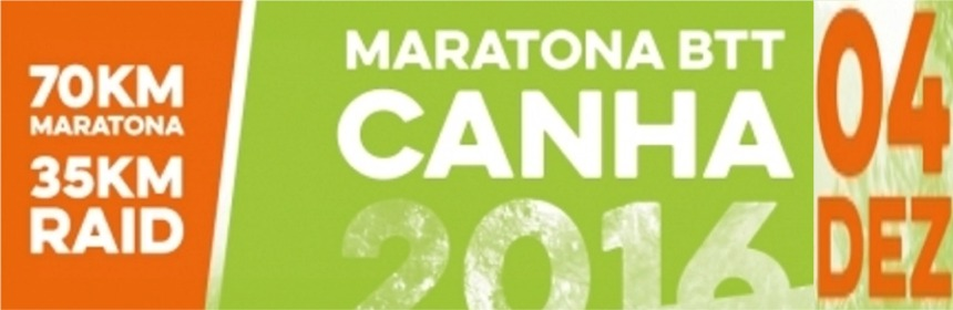 Maratona BTT de Canha
