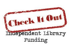 Check It Out: Independent Library Funding: A study by JCCI