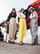 MEET THE HOSTESSES: ZOOT SUIT MUCHACHAS