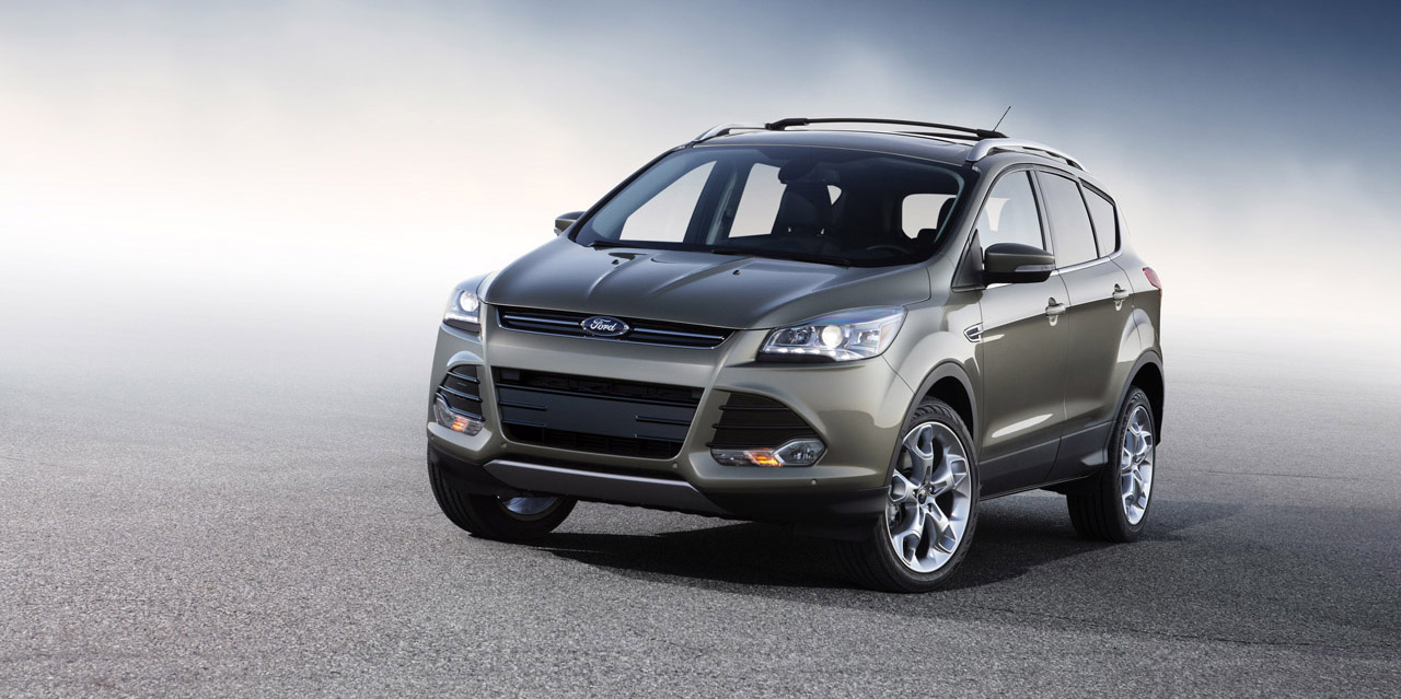 2013 ford escape top auto review. Black Bedroom Furniture Sets. Home Design Ideas