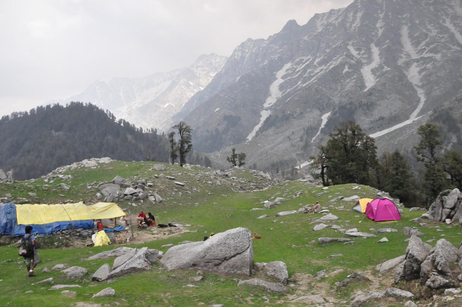 Athma Speaks Triund Hike And McLeod Ganj Himachal
