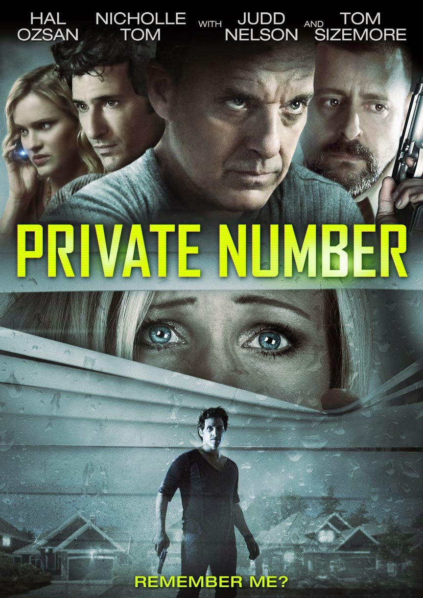 Private Number – Legendado (2014)