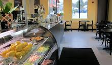 Metro Market Cafe