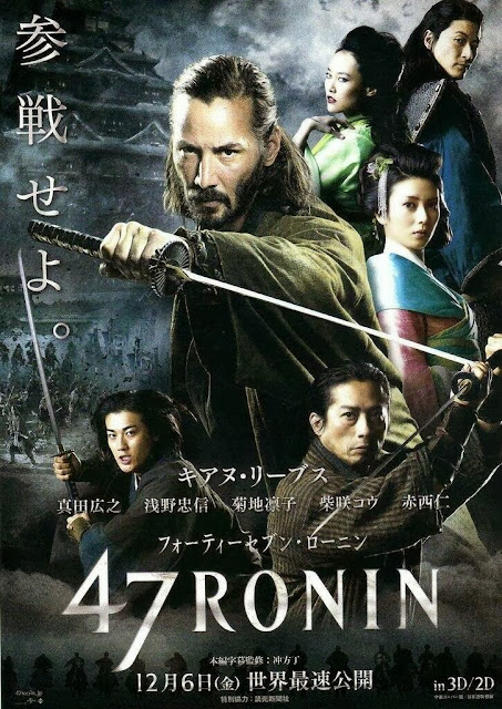 47 Ronin (2013) HD Movie Full Download Story line:
