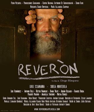 Reverón vuelve a inspirar a cineastas criollos.Una nueva película de Diego Rísquez sobre Reverón.