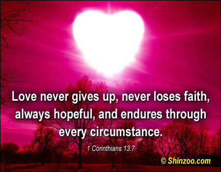 Christian Quotes About Love Glamorous Christian Quote About Love  The Best Collection Of Quotes