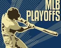 MLB Playoffs 2012
