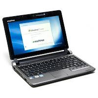 Netbook Acer Emachines EM250 - 1162