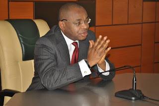 Governor Emmanuel's aide, Ibanga Etang dumps PDP for APC