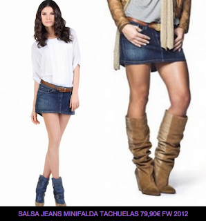 Salsa-Jeans-Faldas-Otoño-Invierno-2012/2013