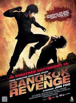 Ver Película Bangkok El Renacimiento Online Gratis (2011)