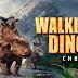 """""""WALKING WITH DINOSAURS"""", Artículo de cortesía"""