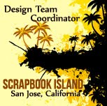 Design Team Coordinator for