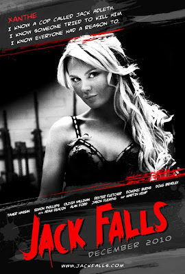 Watch Jack Falls 2011 BRRip Hollywood Movie Online | Jack Falls 2011 Hollywood Movie Poster
