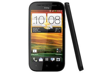 Spesifikasi dan Harga HTC - One SV CDMA Terbaru