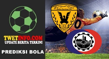 Prediksi Al Qadsia vs Johor Darul Tazim
