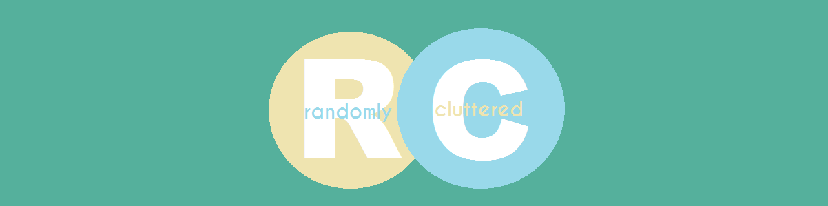 randomly cluttered