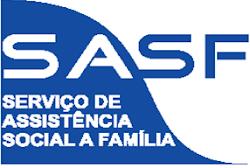SASF- serviço de assistencia social no domicilio