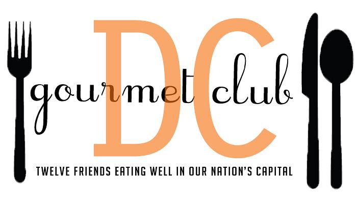 dc gourmet club