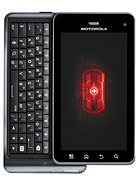 Mobile Price Of Motorola DROID 3