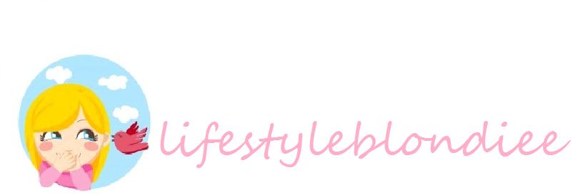 lifestyleblondiee