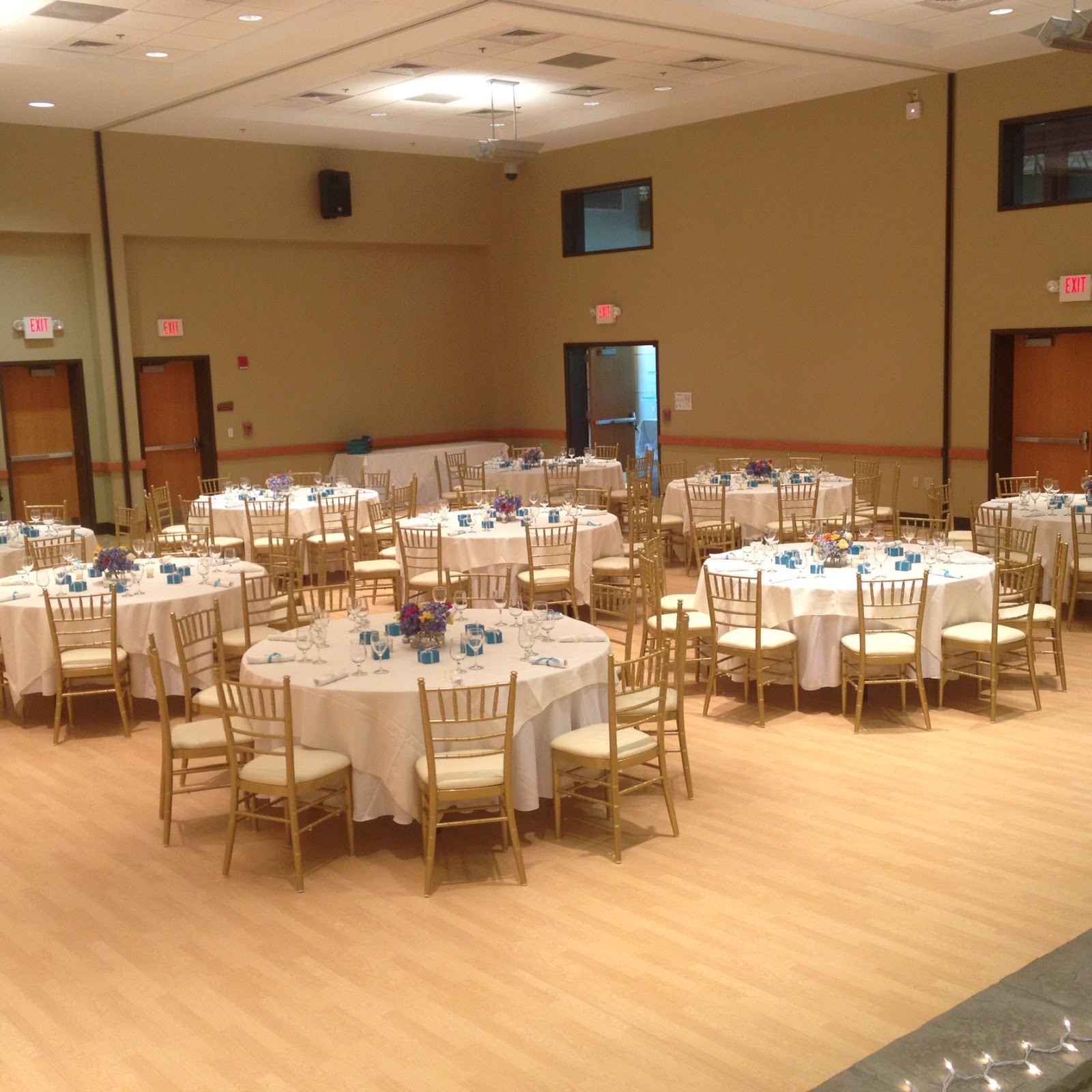 Pg county ballroom wedding venues