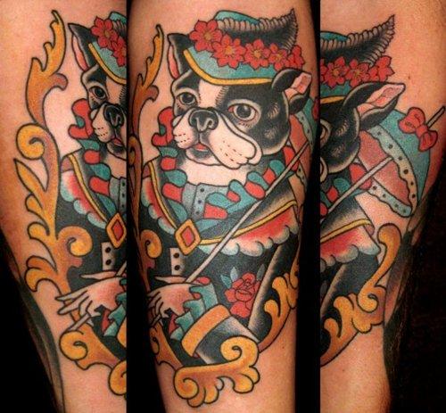 Tattoo Ideas Under 100: Tattoo Design Ideas