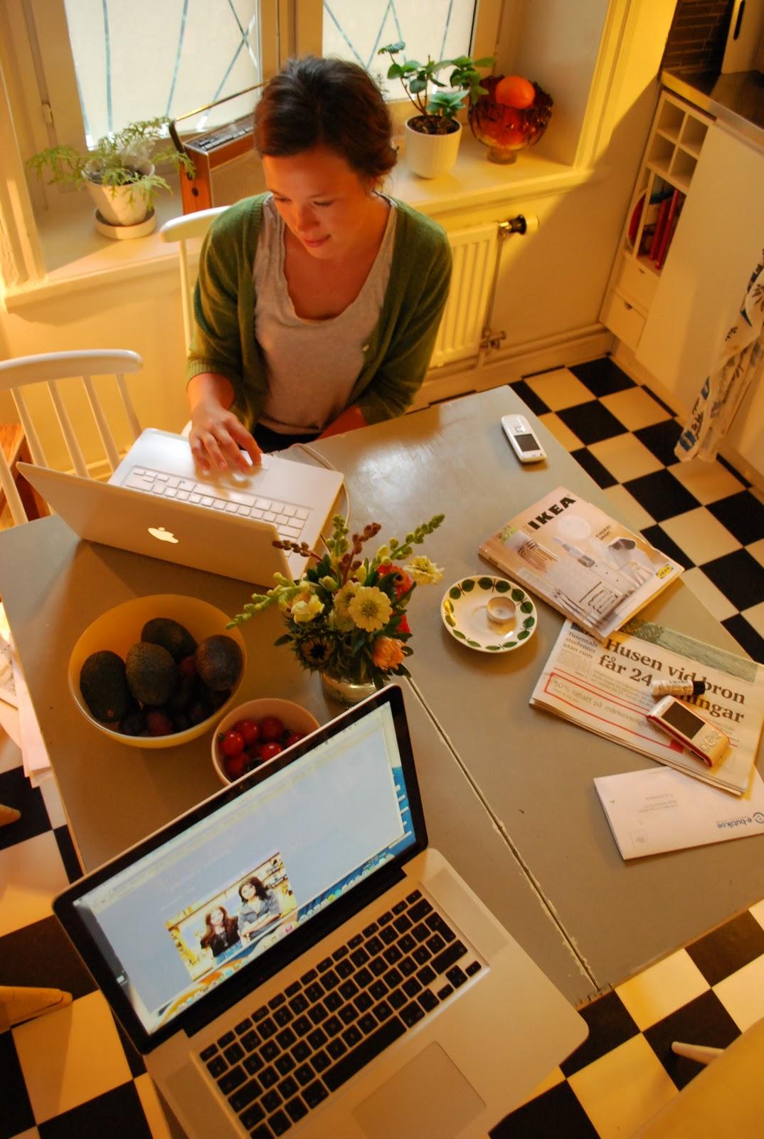 Kom igen bloggen: oktober 2011