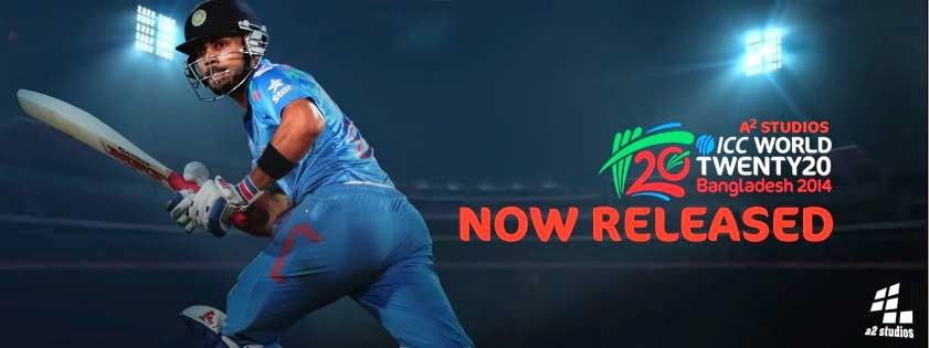 T20 Cricket World Cup 2014