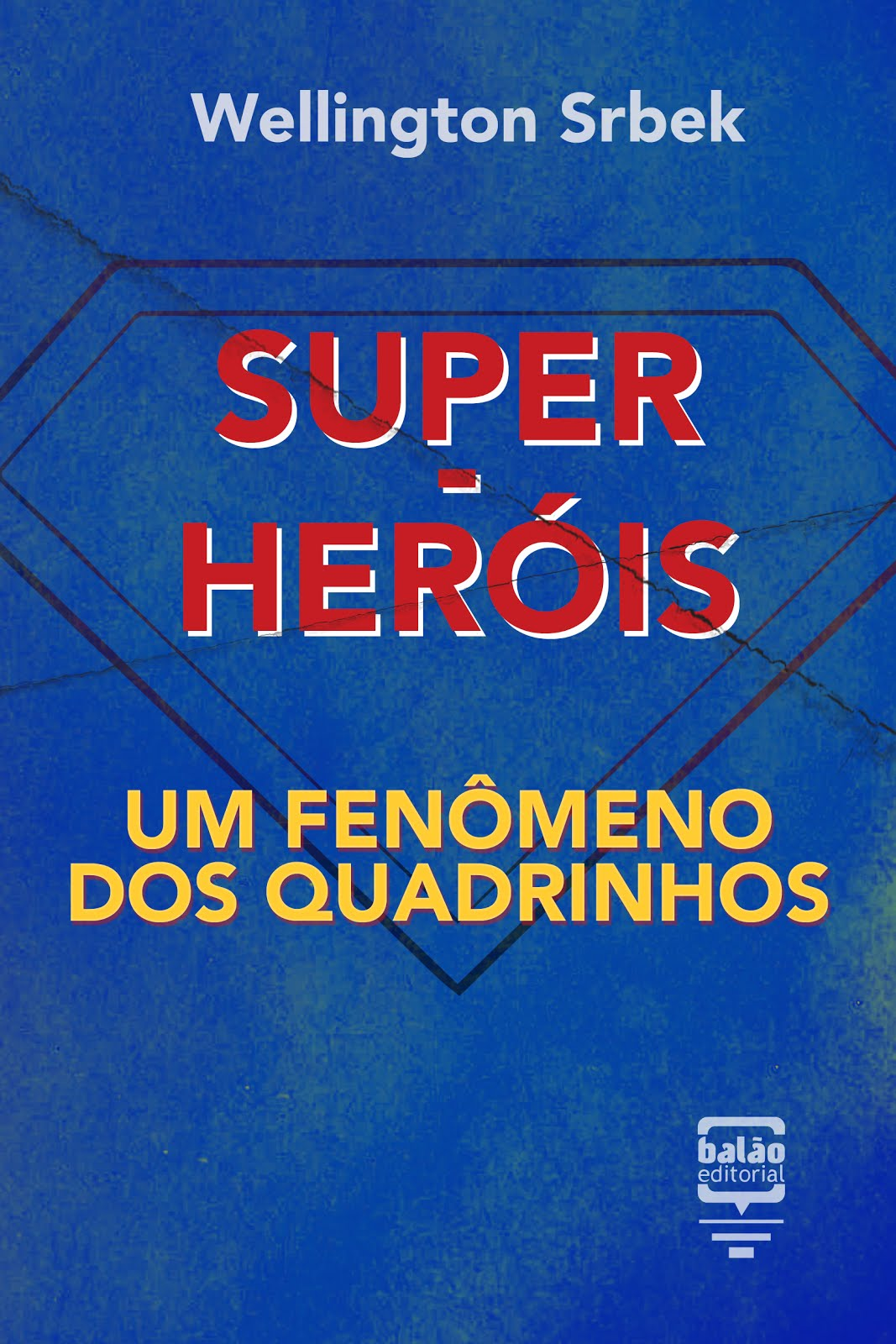 LIVRO SUPER-HERÓIS