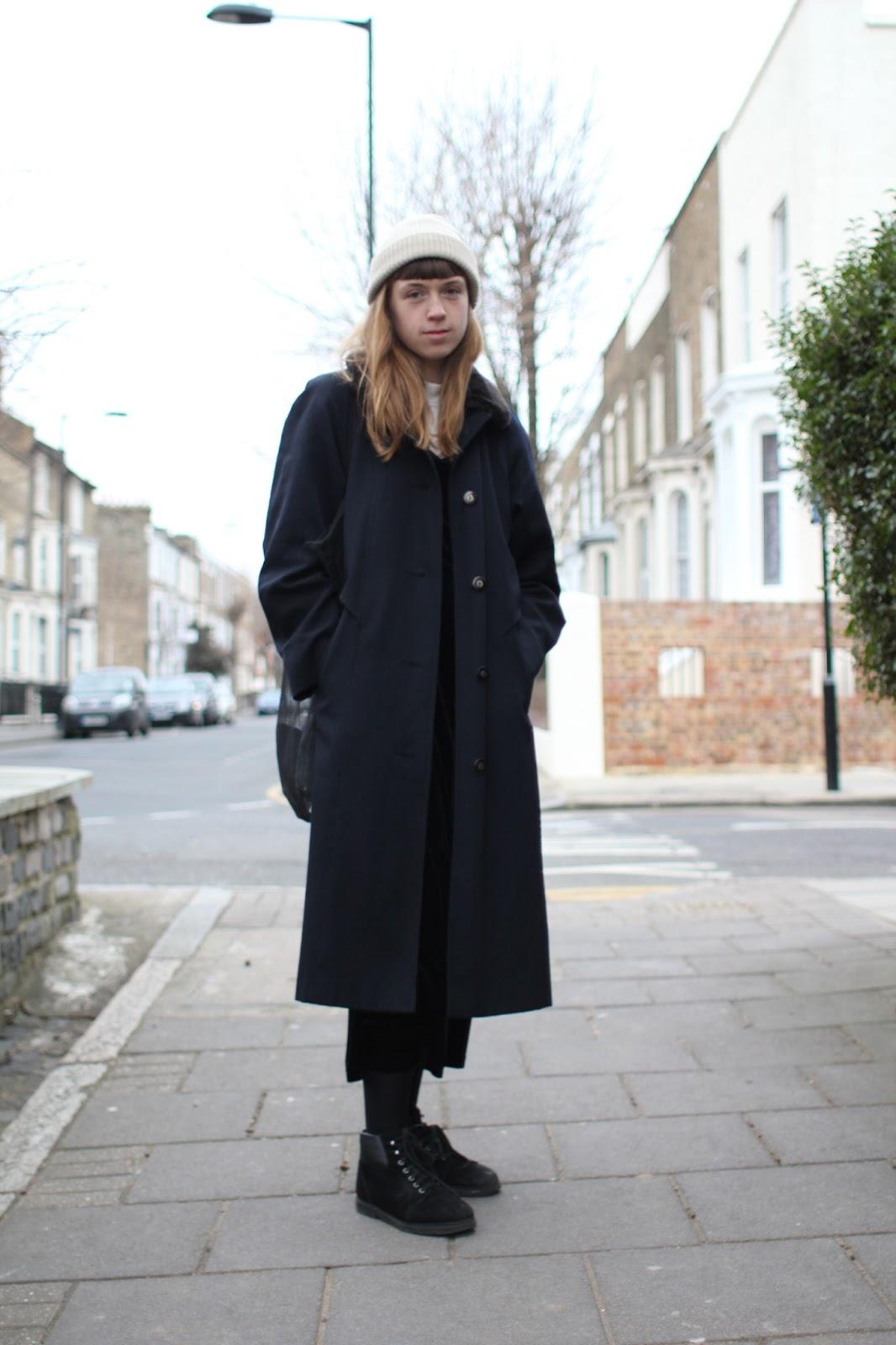 Styleeast East London Street Style Rosie