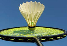 Badminton Badminton - Yonex BWF World Badminton Championship