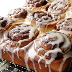 Cooking Recipes: Clone of a Cinnabon