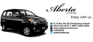 Sewa Mobil Bandung Aberta Rental