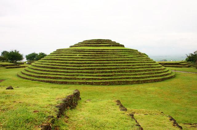 Zona Arqueológica Los Guachimontes, Jalisco