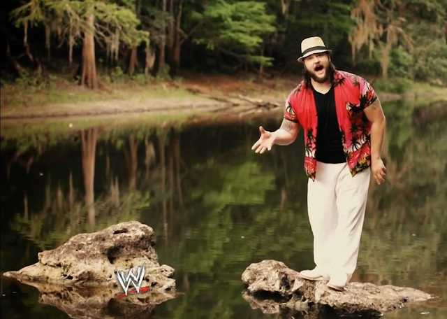 Bray Wyatt Hd Wallpapers Free Download