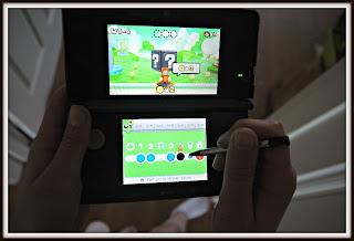 Mario 3D,. Nintendo, 3DS