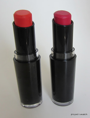 Wet n Wild Megalast Purty Persimmon; Cherry Picking