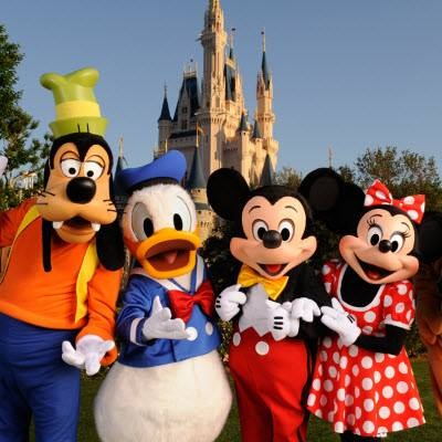 And That 39 S The Way It Was In American History Walt Disney World The Happiest Place On Earth
