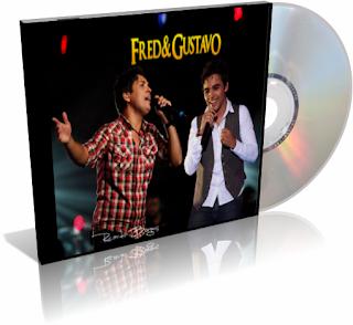 CD Fred e Gustavo – Então Valeu