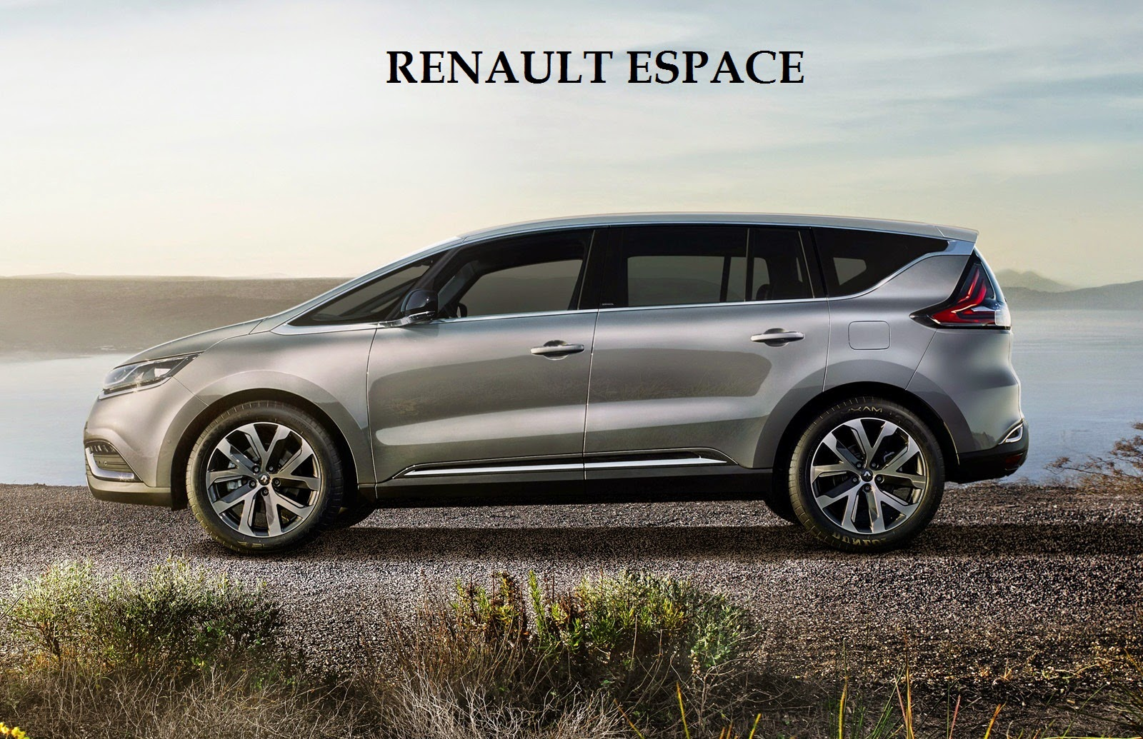 2015 renault espace first pics car reviews new car. Black Bedroom Furniture Sets. Home Design Ideas